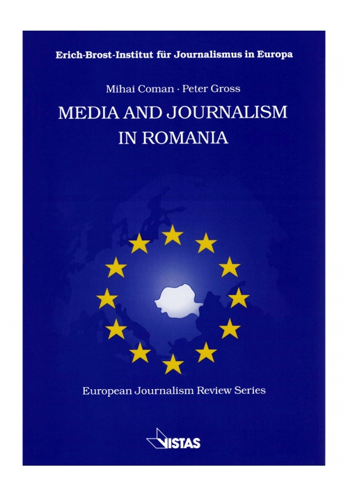 Media and Journalism in Romania