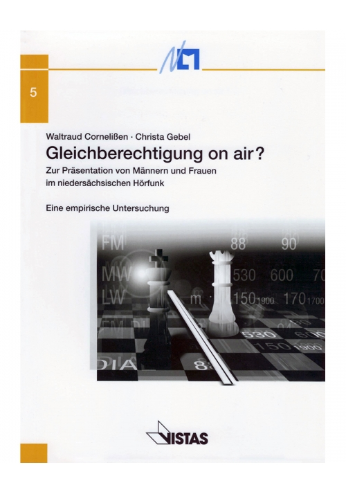 Gleichberechtigung on air?