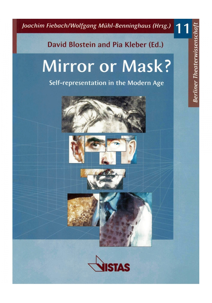 Mirror or Mask?
