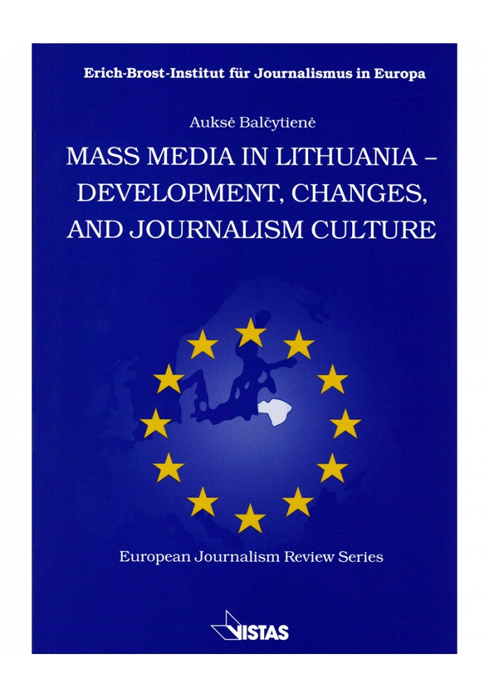 Mass Media in Lithuania