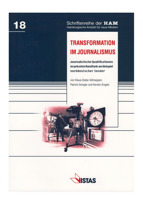 Transformation im Journalismus