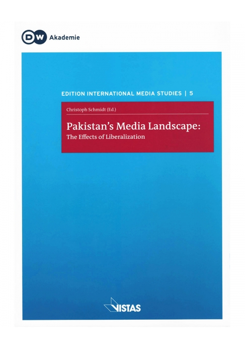 Pakistan's Media Landscape