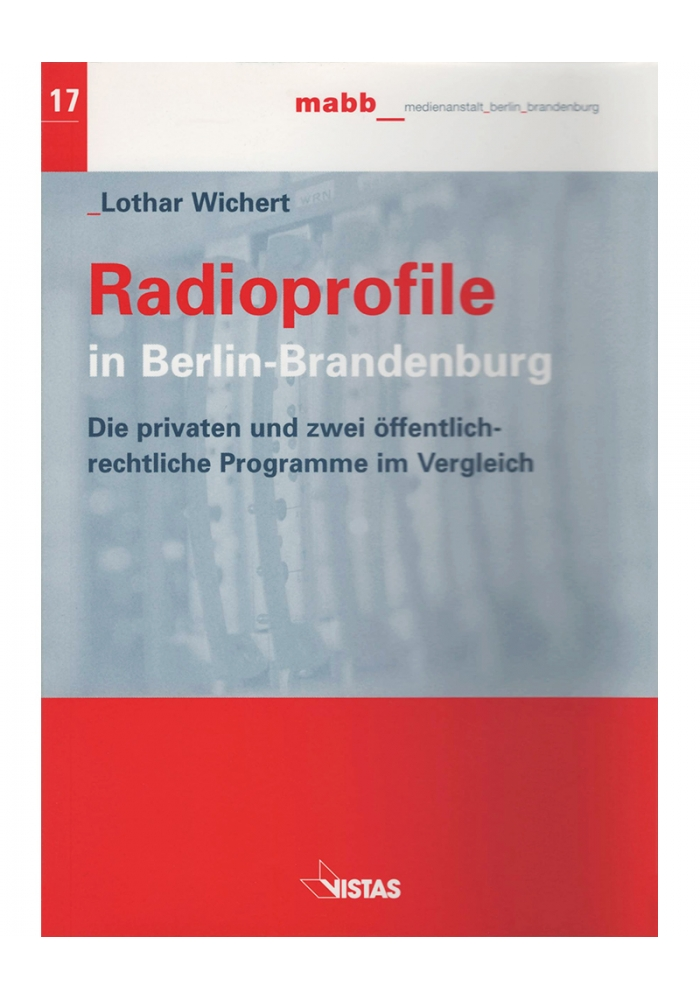 Radioprofile in Berlin-Brandenburg 2002