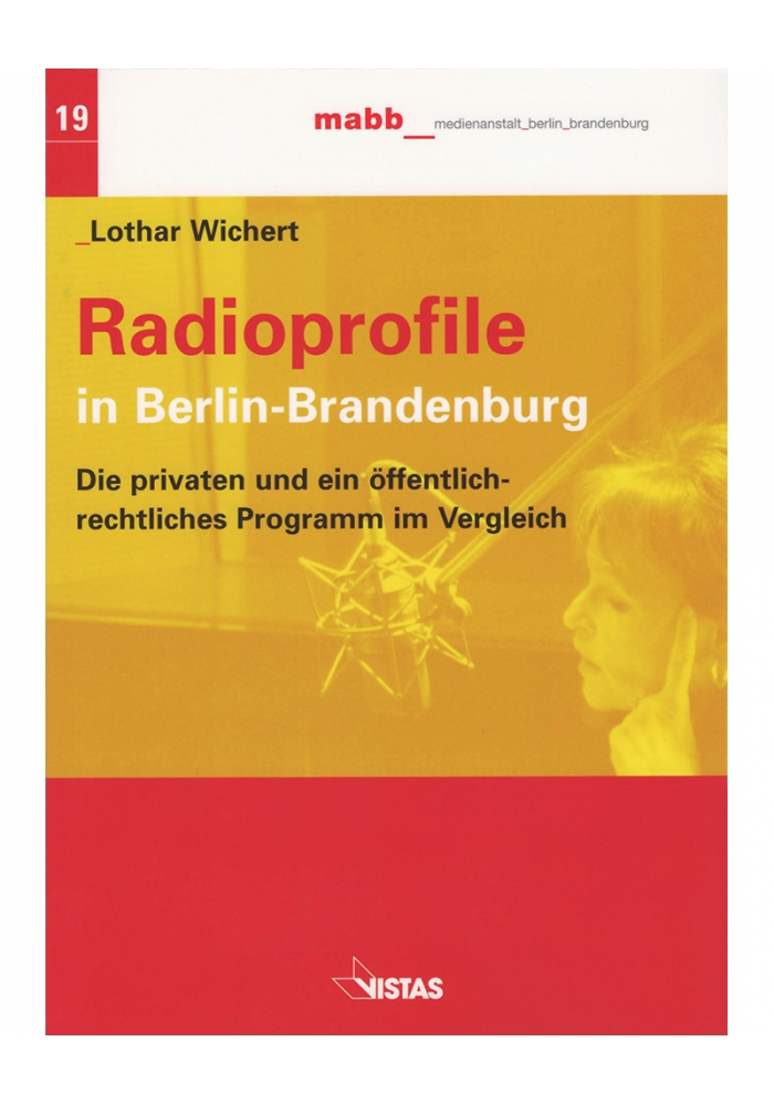 Radioprofile in Berlin-Brandenburg 2004
