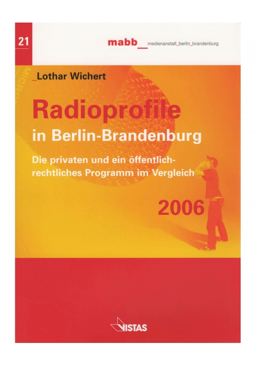 Radioprofile in Berlin-Brandenburg 2006