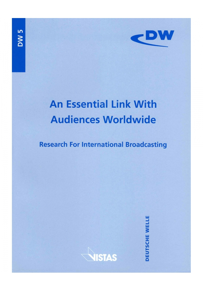 An Essential Link With Audiences Worldwide