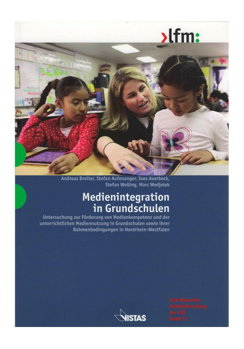 Medienintegration in Grundschulen