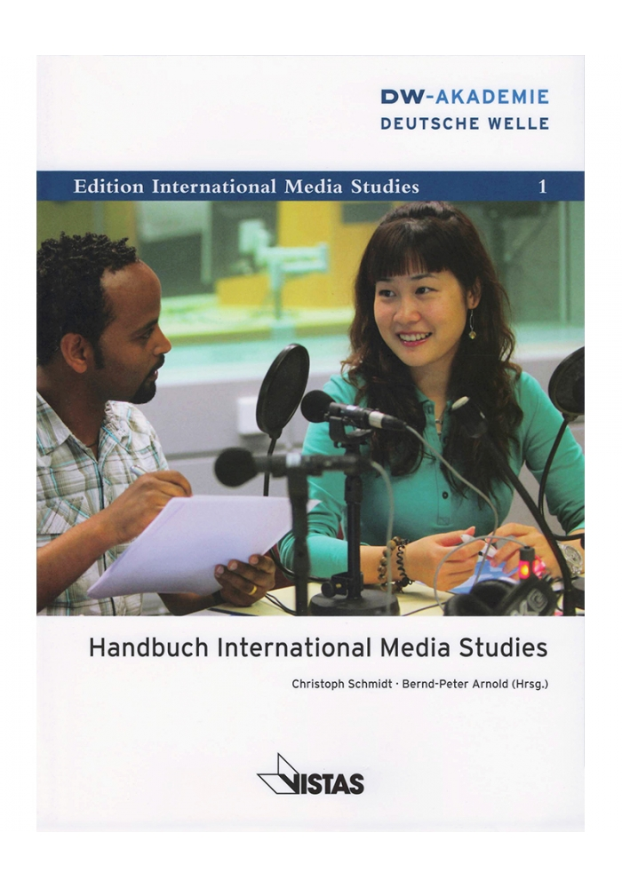 Handbuch Internationale Media Studies